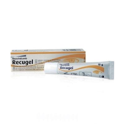 RECUGEL 10UDSX10G + OBSEQUIO