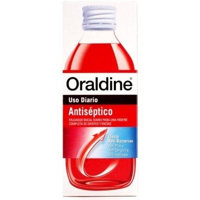 ORALDINE ANTISEPTICO - (400...