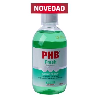 PHB FRESH ENJUAGUE BUCAL -...