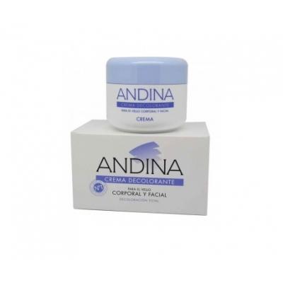 ANDINA CREMA DECOLORANTE -...