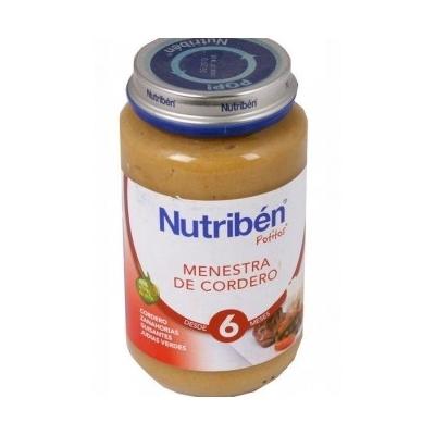 NUTRIBEN MENESTRA DE...