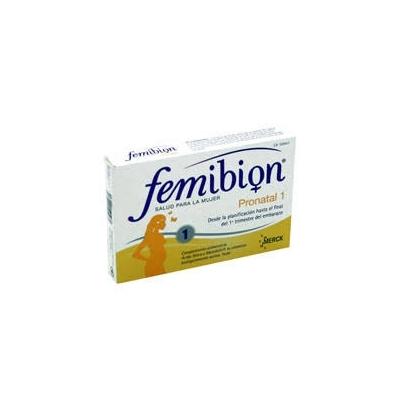 FEMIBION PRONATAL 1 - (30...