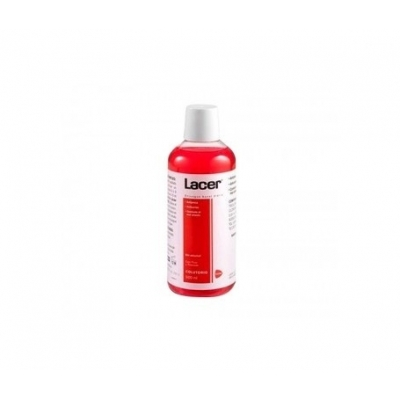 COLUTORIO LACER 500 ML