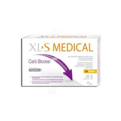XLS MEDICAL CARBOBLOCKER -...
